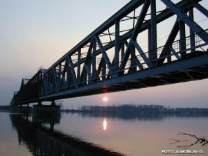 Стари мост на Сави