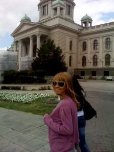 Vesna Veizovic