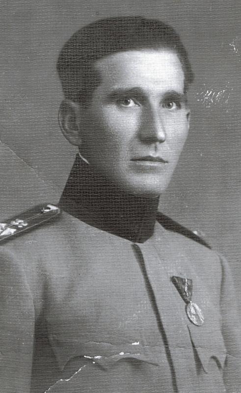 пуковник Драгутин Кесеровић (1896-1945)