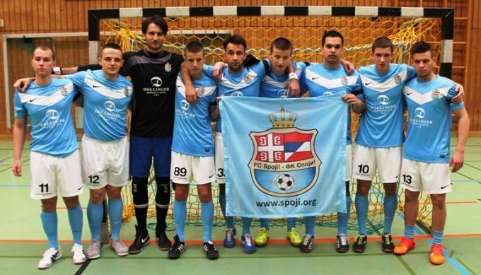 FK SPOJI 1