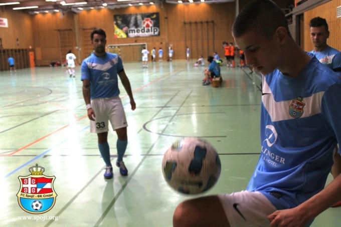 FK SPOJI 2