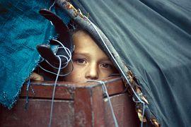 Српско дете- Државни непријатељ Хрватске