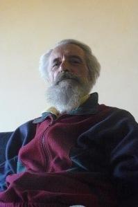 Драган Симовић: ХИПЕРБОРЕЈАЦ У ДУХУ И СВЕСТИ