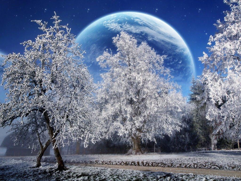 Carobna Zima Download Besplatne Pozadine Prirode Za Desktop