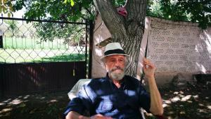 Драган Симовић: ДИВАНИТИ - СЛОВИТИ СА БОГОВИМА