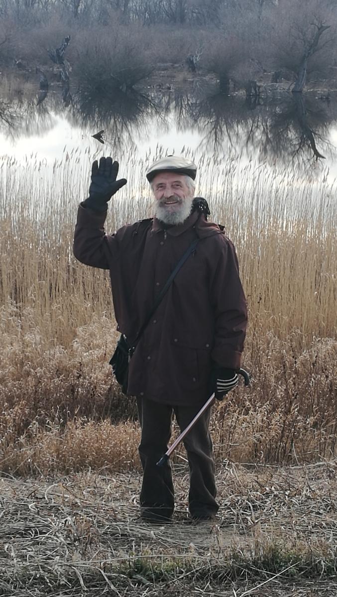 Драган Симовић: Пробуђен и освешћен човек живи свој живот без брига и страхова