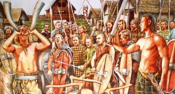 Ирци и Срби - Винчански корени (део други)