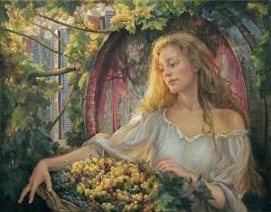 Вера Розалија: ЛЕКОВИТИ ИЗВОР ВЕРЕ