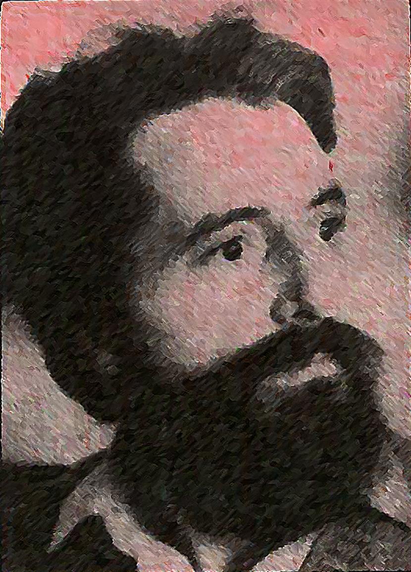 Драган Симовић – Језик и Поезија